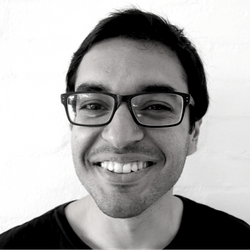 Erick Bermúdez Méndez