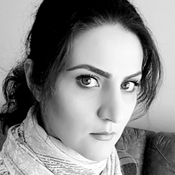 Shirin Ahmadi