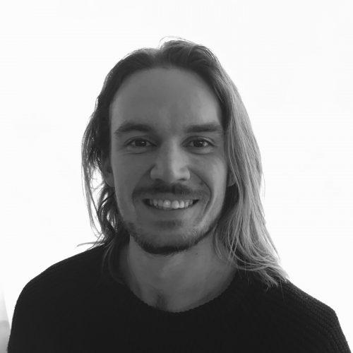 Christoffer Sørensen