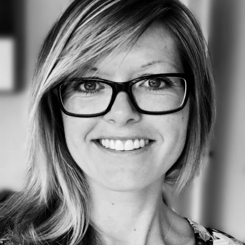 Charlotte Frydenlund Michelsen