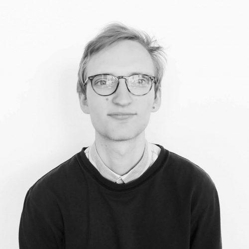 Rasmus Wied Pedersen